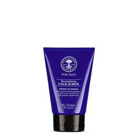 NEW For Men Revitalising Face Scrub 100g