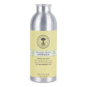 Organic Baby Powder 100g