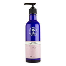 Aromatic Body Lotion 200ml