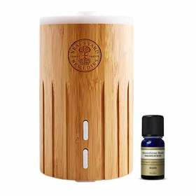 *old* Esta Aroma Diffuser With Meditation Blend