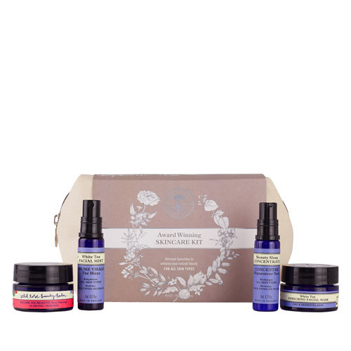 Award Winning Skincare Kit, Neal's Yard Remedies