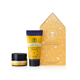 *old* Nourish And Uplift Bee Lovely Christmas