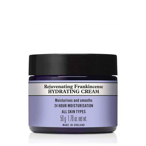 Frankincense Hydrating Cream 50g, Neal's Yard Remedies