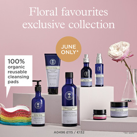 Floral Favourites Summer Collection