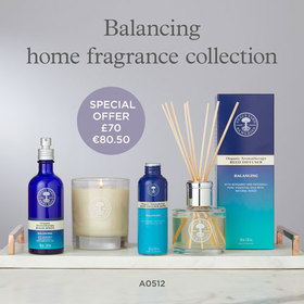 Fragrance Collection Balancing
