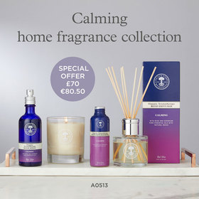 Fragrance Collection Calming
