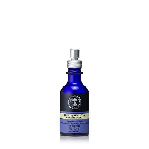 White Tea Facial Mist 45ml 2019, Neal's Yard Remedies