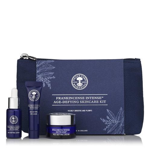 Frankincense Intense™ Age-Defying Skincare Kit, Neal's Yard Remedies