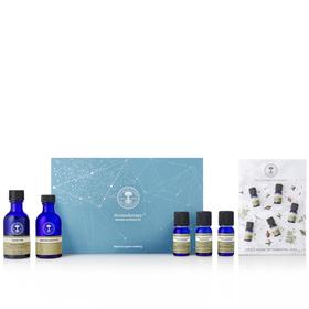 Aromatherapy Bespoke Blending Kit