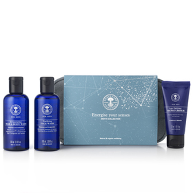 Energise your senses MENS COLLECTION