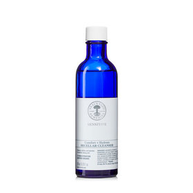 Comfort and Hydrate Micellar Cleanser 200ml