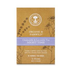 Night Time Herbal Tea x18 Bags