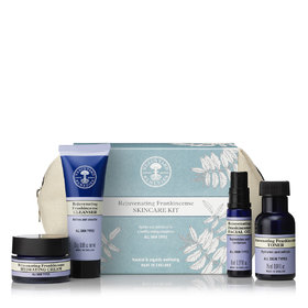 Rejuvenating Frankincense Skincare Kit 2019
