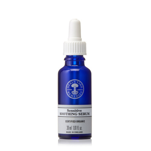 Sensitive Soothing Serum 30ml COSMOS, Neal's Yard Remedies