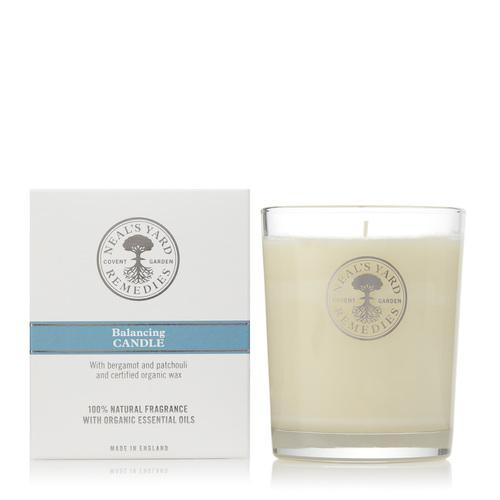 Balancing Aromatherapy Candle 190g, Neal's Yard Remedies
