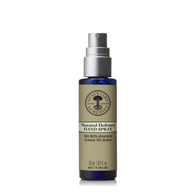 Natural Defence Hand Spray 30ml
