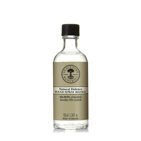 Natural Defence Hand Spray Refill 100ml
