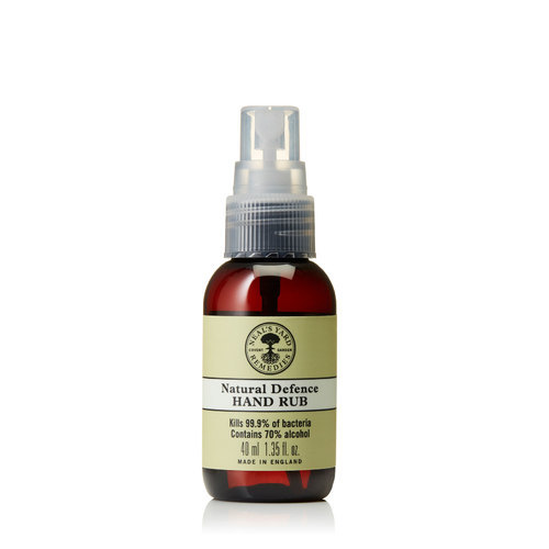 Natural Defence Hand Rub 40ml, Neal's Yard Remedies