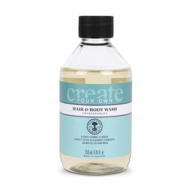 Create Hair & Body Wash 250ml