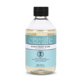 Create Hair & Body Wash 250ml