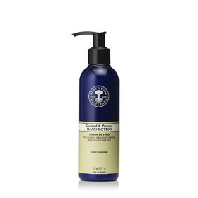 Defend And Protect  Hand Lotion 185ml
