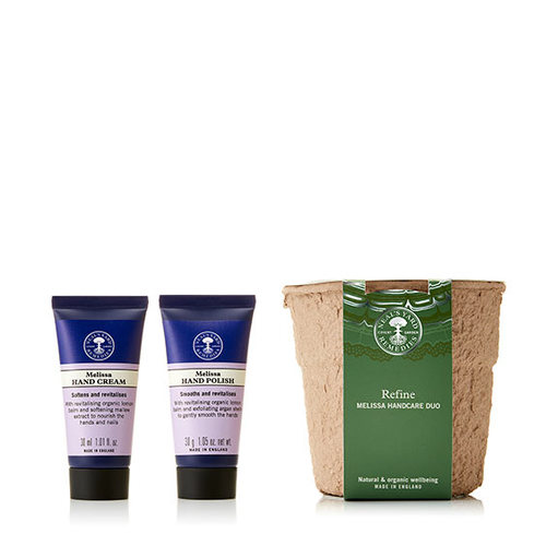 REFINE Melissa Handcare Duo, Neal's Yard Remedies