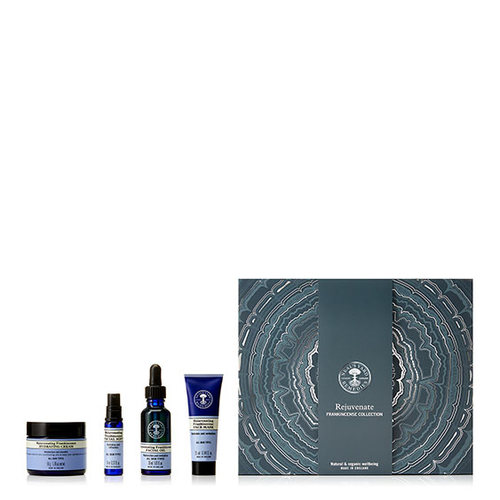 REJUVENATE Frankincense Collection, Neal's Yard Remedies