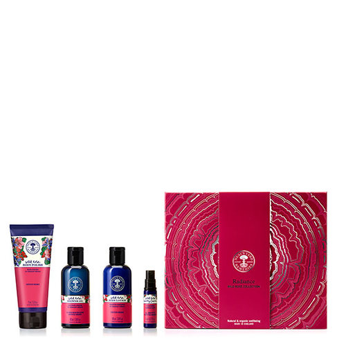 RADIANCE Wild Rose Collection, Neal's Yard Remedies