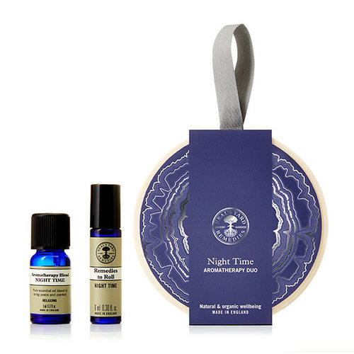 NIGHT TIME Aromatherapy Duo, Neal's Yard Remedies
