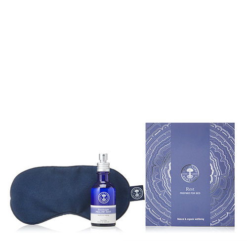 REST Prepare for Bed, Neal's Yard Remedies
