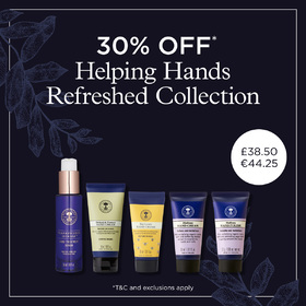 Helping Hands Refreshed Collection