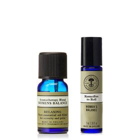 Aromatherapy Moments - Women's Balance
