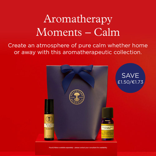 Aromatherapy Moments - Calm, Neal's Yard Remedies