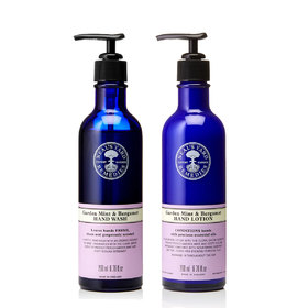Revitalise And Refresh Handcare Duo