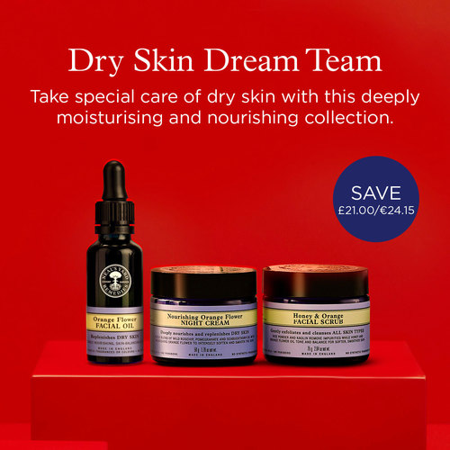 Dry Skin Dream Team, Neal's Yard Remedies